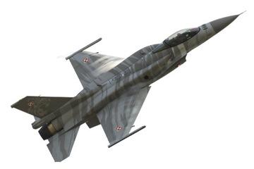 Модель F-16CJ-52 Tiger Demo Team Клей + Бесплатная доставка товаров из Польши и Allegro на русском