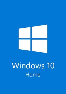Windows 10 Home 32x/64x win klucz key 24/7 доставка товаров из Польши и Allegro на русском