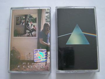 Pink Floyd Dark side of the moon+Ummagumma доставка товаров из Польши и Allegro на русском