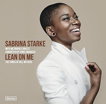 Sabrina Starke Lean on Me SongsOf Bill Withers 2LP доставка товаров из Польши и Allegro на русском