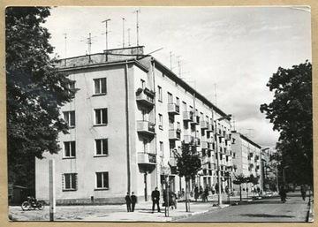 IŁAWA :: Ulica 19 Października доставка товаров из Польши и Allegro на русском