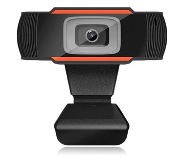 Kamerka Kamera INTERNETOWA PC FHD 1080P MIKROFON доставка товаров из Польши и Allegro на русском
