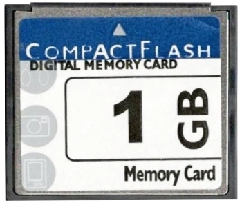 Karta pamięci CF 1GB ELITE PRO COMPACT FLASH доставка товаров из Польши и Allegro на русском