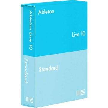Ableton Live 10 Standard EDU (DIGI) + UPGR Live 11 доставка товаров из Польши и Allegro на русском