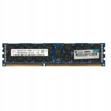 ПАМЯТЬ HP 16GB 2Rx4 PC3-12800R 672612-181 доставка товаров из Польши и Allegro на русском