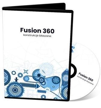 Курс Fusion 360-конструкции из листового металла - уровень II доставка товаров из Польши и Allegro на русском