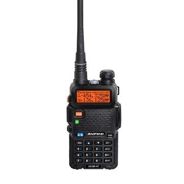 Baofeng UV-5R HT радио для ОПС РЖД PSP сканер доставка товаров из Польши и Allegro на русском
