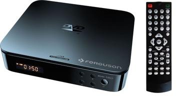 DVD CD MP3-плеер USB HDMI diVX Ferguson доставка товаров из Польши и Allegro на русском