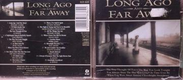 LONG AGO AND FAR AWAY CD доставка товаров из Польши и Allegro на русском