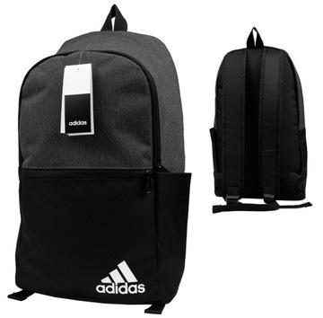 Adidas рюкзак школьный сумка Ежедневно Рюкзак II доставка товаров из Польши и Allegro на русском