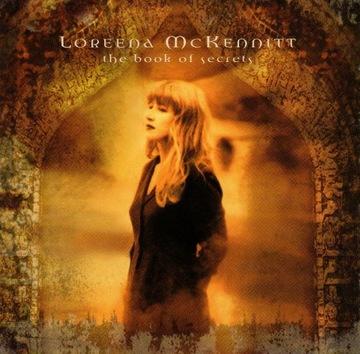 LOREENA MCKENNITT THE BOOK OF SECRETS (CD) ОЧ. доставка товаров из Польши и Allegro на русском