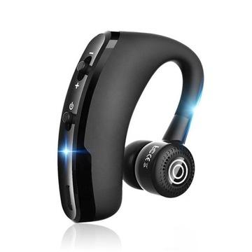 Bluetooth-гарнитура Наушники в ухо доставка товаров из Польши и Allegro на русском