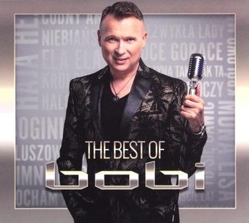 BOBI: THE BEST OF [CD] доставка товаров из Польши и Allegro на русском