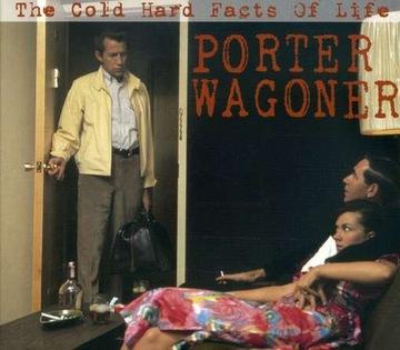 CD PORTER WAGONER - The Cold Hard Facts Of Life доставка товаров из Польши и Allegro на русском