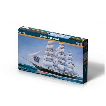 Модель для склеивания Парусник Clipper Cutty Sark доставка товаров из Польши и Allegro на русском