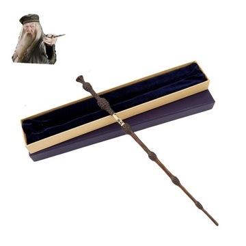 Гарри Поттер волшебная палочка черная карта мародеров Dumbled доставка товаров из Польши и Allegro на русском