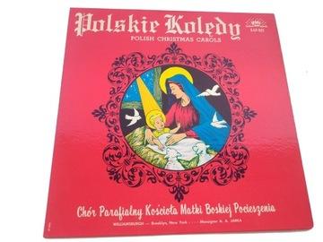 Polskie kolędy Polish Christmas Carols /LP доставка товаров из Польши и Allegro на русском