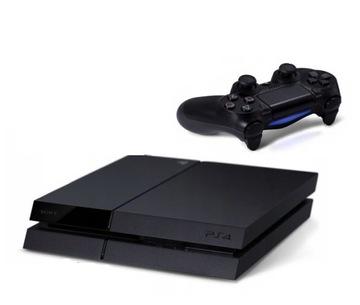 Игровая приставка Playstation 4 500 гб / Ps4 доставка товаров из Польши и Allegro на русском