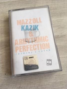 КАЗИК MAZZOLL ARHYTHMIC PERFECTION Беседы с catem доставка товаров из Польши и Allegro на русском