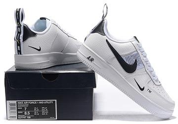 Кроссовки Nike Air Force 1 Кроссовки Мужские и Женские r43 доставка товаров из Польши и Allegro на русском
