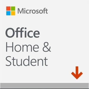 ESD Office Home & Student 2019 Win/Mac.: доставка товаров из Польши и Allegro на русском