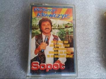 Krzysztof Krawczyk - Sopot доставка товаров из Польши и Allegro на русском