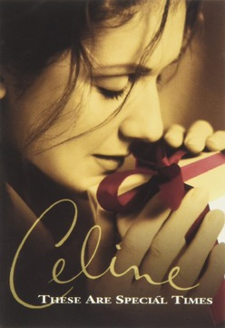 Celine Dion - These Are Special Times [MINIDISC] доставка товаров из Польши и Allegro на русском