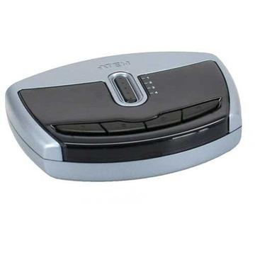 Коммутатор USB ATEN US421, 4 порта USB доставка товаров из Польши и Allegro на русском