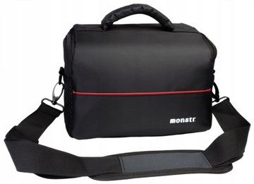 Большая сумка для камеры dslr Canon Nikon Sony ! доставка товаров из Польши и Allegro на русском