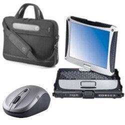 Panasonic CF-18 Toughbook Pentium RS-232 КОМПЛЕКТ доставка товаров из Польши и Allegro на русском