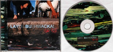 (CD) Layo & Bushwacka! - Low Life доставка товаров из Польши и Allegro на русском