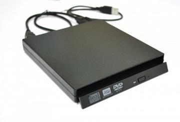 OBUDOWA KIESZEŃ NA NAPĘD 12,7mm CD DVD SATA USB доставка товаров из Польши и Allegro на русском