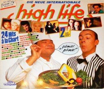 High Life 1987 SKŁ 2x12' Fancy Split Mirrors Black доставка товаров из Польши и Allegro на русском