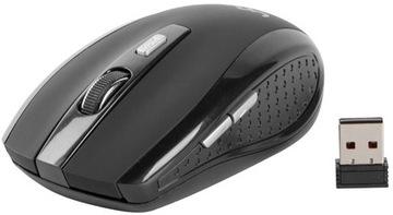 Мышь мышь Уго беспроводная 1800DPI USB MY-03 доставка товаров из Польши и Allegro на русском
