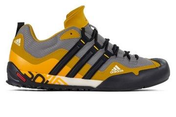 Мужская обувь Adidas TERREX SWIFT SOLO FX9325 доставка товаров из Польши и Allegro на русском