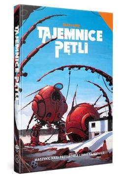 TAJEMNICE PĘTLI MASZYNY, NASI PRZYJACIELE GRA RPG доставка товаров из Польши и Allegro на русском