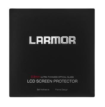 Бленда ЖК-дисплея (стекла) GGS LARMOR 4G для Canon EOS RP доставка товаров из Польши и Allegro на русском