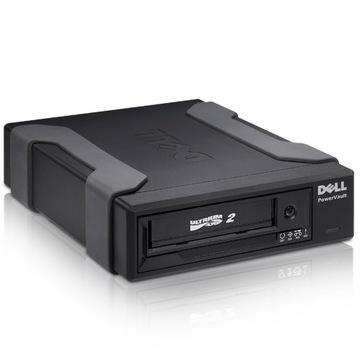 Ленточный накопитель Dell PowerVault 110T Ultrium 2 доставка товаров из Польши и Allegro на русском