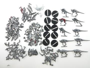 Warhammer 40k Tyranids zestaw figurki i części доставка товаров из Польши и Allegro на русском