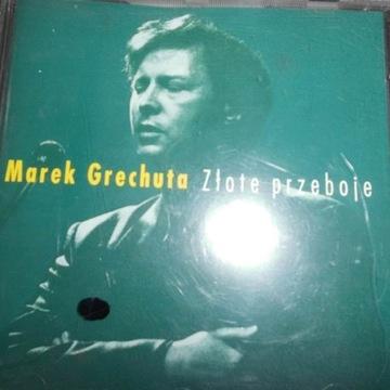 Złote przeboje - Marek Grechuta доставка товаров из Польши и Allegro на русском