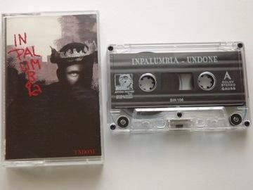 Inpalumbia - Undone 1995 доставка товаров из Польши и Allegro на русском