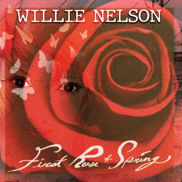 WILLIE NELSON First Rose of Spring CD доставка товаров из Польши и Allegro на русском