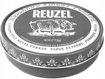 REUZEL EXTREME HOLD МАТОВАЯ ПОМАДА ПРОЧНАЯ МАТОВАЯ 113g доставка товаров из Польши и Allegro на русском