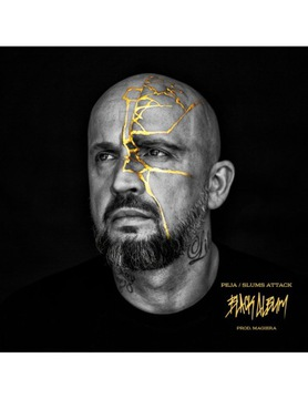 Peja/Slums Attack Black Album CD доставка товаров из Польши и Allegro на русском