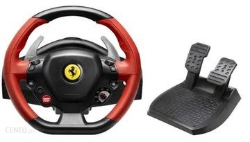 Kierownica Ferrari 458 Spieder Xbox One доставка товаров из Польши и Allegro на русском