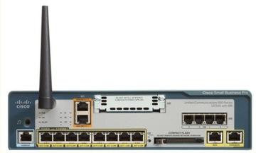 CISCO SYSTEMS UC540W-BRI-K9 2 BRI 4 FXS 1 VIC доставка товаров из Польши и Allegro на русском