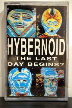 Hybernoid - The Last Day Begins ? НОВАЯ УНИКУМ доставка товаров из Польши и Allegro на русском