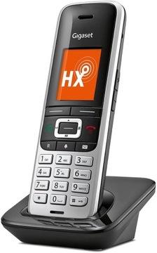 Стационарный телефон Gigaset DECT S850Hx доставка товаров из Польши и Allegro на русском