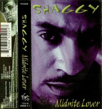Shaggy - Midnite Lover доставка товаров из Польши и Allegro на русском