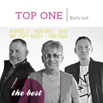 TOP-ONE Белый Медведь The Best Of LP доставка товаров из Польши и Allegro на русском